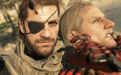 Bude legendárny Metal Gear Solid s pomocou vizionára Hidea Kojimu doposiaľ najlepším herným filmom? Režisér Konga sa o to očividne posnaží