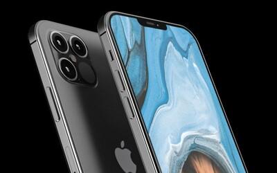 Bude mít nový iPhone slot na SIM kartu jinde než dosud? Naznačují to nová zjištění