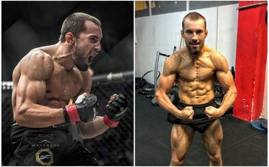 Bude MMA hvězda Lajoš Klein prvním Slovákem v UFC? Názor nám řekli Karlos Vémola i Pirát