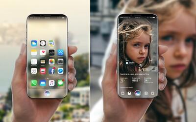 Bude nádherný, špičkovo vybavený, ale aj poriadne drahý. 5 dôležitých vecí, ktoré by si mal vedieť o iPhone 8