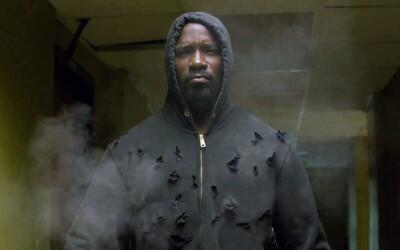 Bude nepriestrelný hrdina Luke Cage lepší ako Daredevil? Niektorí kritici tvrdia, že áno