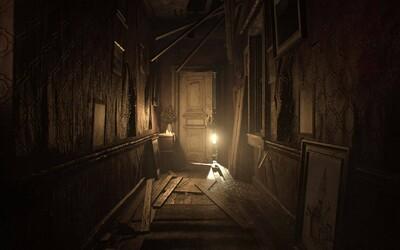 Bude Resident Evil 7 nejděsivější díl série? Nové záběry plné strachu a napětí tomu nasvědčují