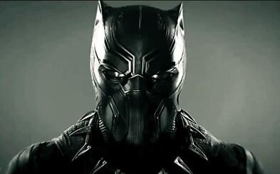 Bude sa Black Panther odohrávať rovno po udalostiach Civil War?