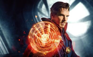 Bude sa pokračovanie Doctora Strangea uberať hororovou cestou ako v komiksoch alebo ostane verné sci-fi žánru?