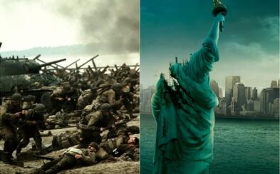Bude se další film z univerza Cloverfieldu odehrávat na bojišti druhé světové války?