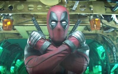 Bude tímovka X-Force s Deadpoolom nekompromisné R-ko? Ryan Reynolds potvrdil, že už majú základný príbeh