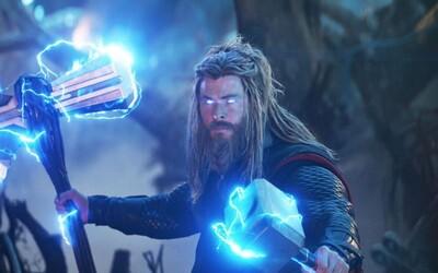 Bude v Love & Thunder Thor stále tučný Viking alebo v top forme? V Marvel sa nevedia rozhodnúť, čo s postavou