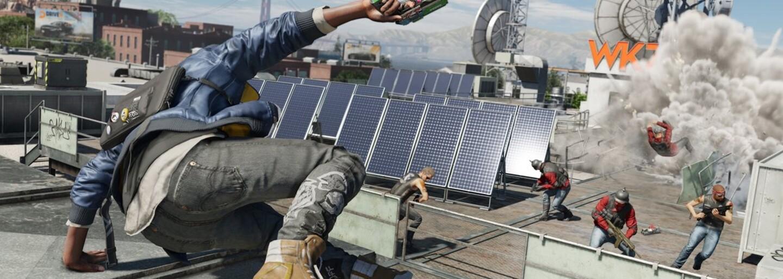 Bude Watch Dogs 2 jednou z nejzábavnějších her roku? Hra slibuje nové hackování, lepší řízení či úchvatné San Francisco