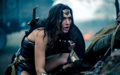 Bude Wonder Woman nominovaná na Oscara za najlepší film? Vo Warner Bros. majú s úspešnou komiksovkou smelé plány