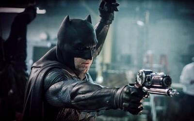 Bude z Batmana s Benem Affleckem trilogie? Režisér Planety opic se hodlá inspirovat Nolanem a připravit skvělou noirovou detektivku s emocemi