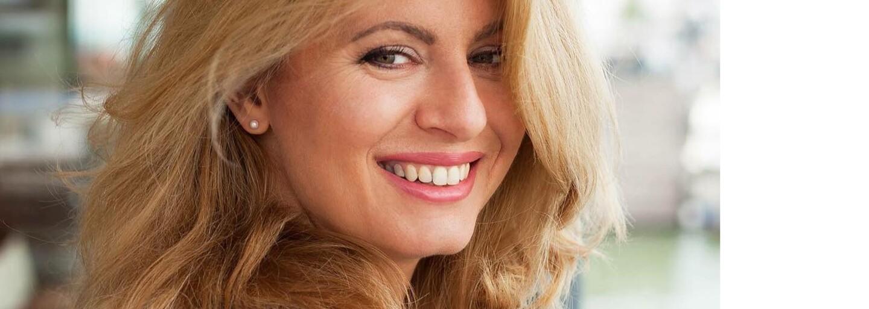 Bude Zuzana Čaputová kromě prezidentky i plnohodnotnou módní ikonou?
