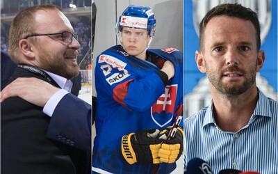 Budeme hokejoví majstri sveta? Odpovedali nám tí najpovolanejší