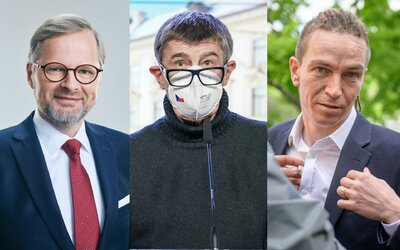 Budou chtít české politické strany po volbách zvyšovat daně? Zeptali jsme se jich na to