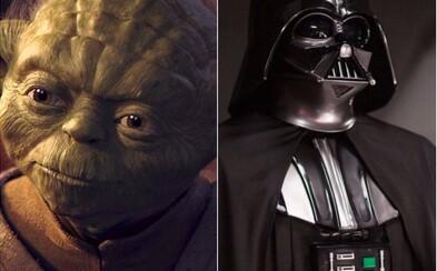 Budou další filmy ze série Star Wars bez Darth Vadera, Yody a Stormtrooperů?