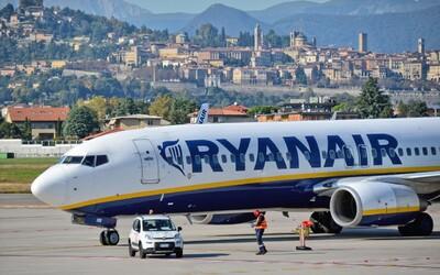 Budou dražší, nebo levnější letenky? Šéf Ryanairu řekl, co nás čeká po konci pandemie