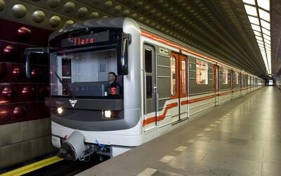 Budou se přejmenovávat stanice pražského metra? Malostranská by se mohla jmenovat Klárov, Národní třída zas Perštýn