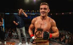Budoucnost Oktagonu MMA? Těchto 5 českých bojovníků patří mezi největší talenty celé scény