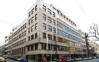 Budova rozhlasu, kostel spjatý s Anthropoidem nebo Hlávkova kolej. Tyto české stavby jsou novými kulturními památkami