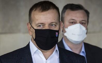 Budú mať veriaci na Slovensku cez pandémiu povolené individuálne pastorácie? Boris Kollár by súhlasil