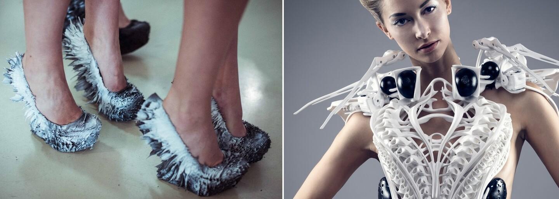 Budúcnosť oblečenia: Keď sa High-tech stretne s módou