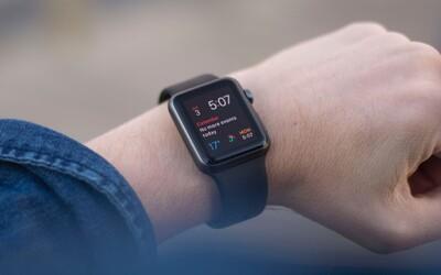 Budúcoročné Apple Watch by mali byť rýchlejšie a odolnejšie