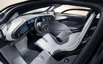 Bugatti má problém! Jmenuje se Speedtail, má 1 050 koní a maximálku 403 km/h