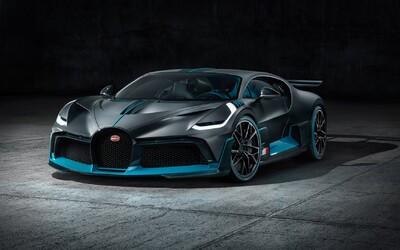 Bugatti pritvrdzuje a odhaľuje exkluzivitku, ktorá sa má za 5 miliónov € predviesť najmä v zákrutách