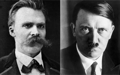 Bůh je mrtev, pravil Nietzsche. Proč hluboké myšlenky velkého filozofa vytrhli nacisté z kontextu?