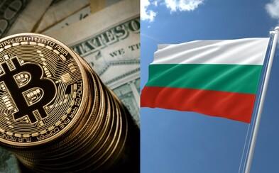 Bulharsko zabavilo přes 200 tisíc Bitcoinů. Pohádkové bohatství může použít na splacení pětiny státního dluhu