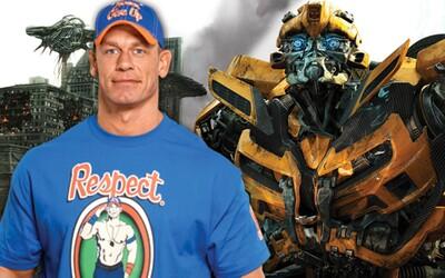 Bumblebeeho spin-off obsadil do hlavnej úlohy wrestlera Johna Cenu. Okrem toho mení dátum premiéry a ponúka aj stručný nástrel príbehu