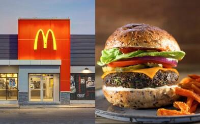 Burger King opět útočí na McDonald's. Pokud zmateš obsluhu mekáče, dostaneš Whopper za jeden cent