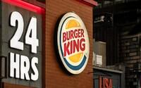 Burger King představil nové logo. Takto bude vypadat identita známého řetězce s rychlým občerstvením