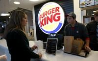 Burger King sa opäť vráti na Slovensko. Prvej bratislavskej prevádzky sa dočkáme už túto jeseň