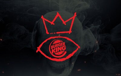 Burger King ťa vtiahne do halloweenskej atmosféry. Prečo je Ghost Whopper hrôzostrašný?