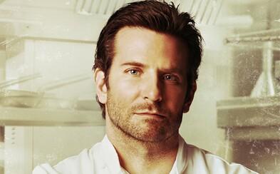 Burnt: Bradley Cooper ako problémový šéfkuchár v Londýne predstavuje nový trailer
