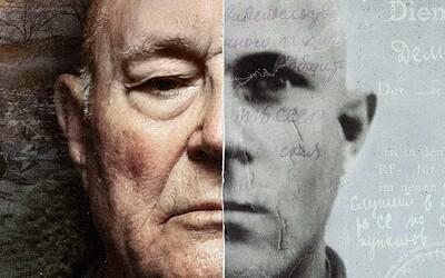Byl nacistickým dozorcem Ivanem Hrozným, který odřezával zajatcům uši, nebo nevinným člověkem? Netflix představil hrozivý příběh