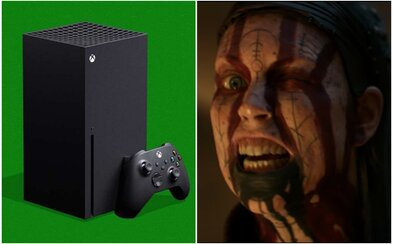 Byl představen nový Xbox. Nejrychlejší a nejvýkonnější konzole v historii Microsoftu vyjde v roce 2020