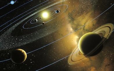 Byla objevena nová planeta sluneční soustavy? Důkazy vědců nasvědčují, že ano