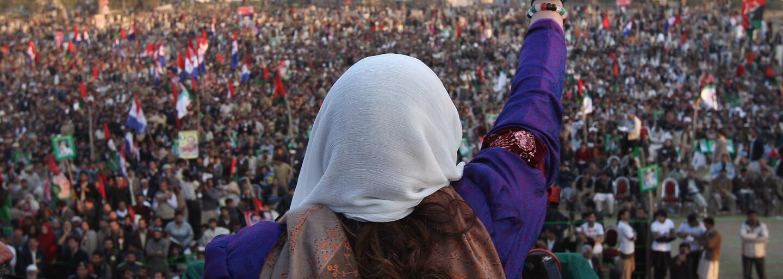 Bola prvou ženou na čele moslimskej krajiny. Bénazír Bhutto za svoju odvahu zaplatila životom