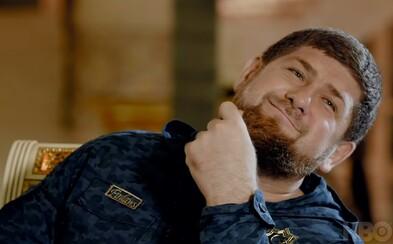 Být gayem je v Čečensku ostuda. Pro vaši rodinu je to potupa, kterou mohou smýt jen krví, vysvětluje aktivista