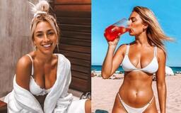 """""""Byť influencerkou je drina, práca nikdy nekončí."""" Austrálčanka obhajuje svoju kariéru na Instagrame"""