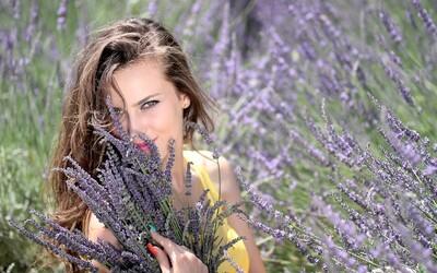 Byť ženou je niekedy náročné. Ktoré rastliny ti pomôžu pri nepríjemných kŕčoch?