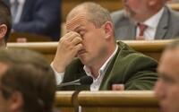 Bývalá manželka Mariana Kotlebu je údajne tehotná. Rozviedli sa len minulý týždeň