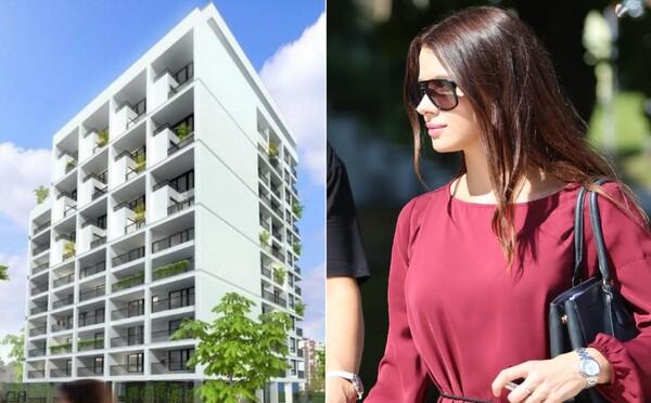 Bývalá poradkyňa Roberta Fica kúpila luxusný 140 m2 byt v Bratislave za menej ako polovicu trhovej hodnoty, ušetrila 140-tisíc €