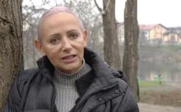 Bývalá primátorka Krnáčová o boji s rakovinou: Není sice ještě vyhráno, ale prý jsem na dobré cestě