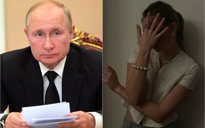 """Bývalá uklízečka prý tajně porodila Putinovi dceru a následně si """"koupila"""" luxusní byt v Monte Carlu, vyplývá z Pandora Papers"""