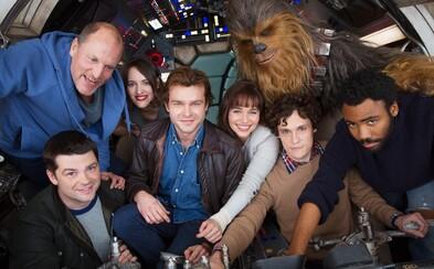 Bývalí režiséri snímky Solo: A Star Wars Story konečne prehovorili o ich rozchode s Lucasfilmom. Čo pre nás chystajú najbližšie?