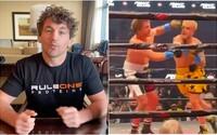 Bývalý bojovník UFC Askren po tom, čo ho porazil youtuber Jake Paul: Ľudia to berú príliš vážne, hlavným dôvodom boli peniaze