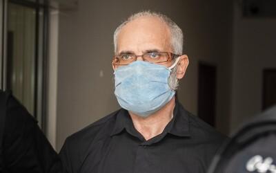 Bývalý člen kotlebovcov ide do väzenia. Za vraždu dostal 23 rokov