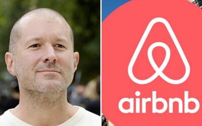 Bývalý designér společnosti Apple bude vylepšovat aplikaci a web Airbnb
